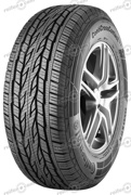 Continental 215/50 R17 91H CrossContact LX 2 FR BSW M+S
