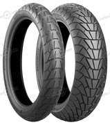 Bridgestone 110/80 R18 58H BT Adventurecross Scrambler Front