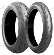 Bridgestone 190/55 ZR17 (75W) BT S22 Rear
