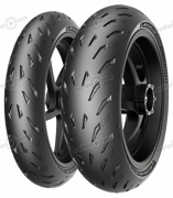 MICHELIN 120/70 ZR17 (58W) Power 5 Front M/C