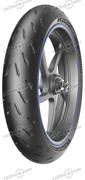 MICHELIN 120/70 ZR17 (58W) Power GP Front M/C
