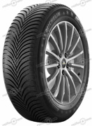 MICHELIN 215/55 R17 94H Alpin 5 Selfseal