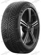 MICHELIN 245/45 R18 100V Pilot Alpin 5 XL M+S FSL