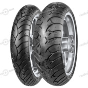 Metzeler 170/60 ZR17 (72W) Roadtec Z6 Rear M/C