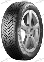 Continental 155/65 R14 75T AllSeasonContact
