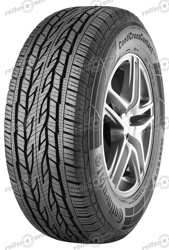 Continental 275/60 R20 119H CrossContact LX 2 XL FR BSW