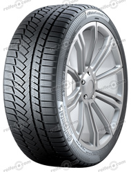 Continental 265/65 R17 112H WinterContact TS 850 P SUV FR M+S