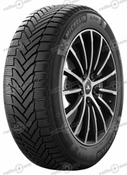 MICHELIN 195/45 R16 84H Alpin 6 XL M+S FSL