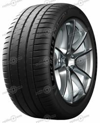Reifen für Tesla - Michelin Pilot-Sport-4S