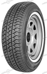 MICHELIN  185/80 R14 90H Michelin MXV P 40mm WW